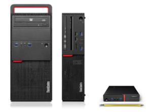 ThinkCentre Serie M