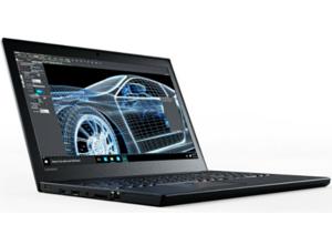 ThinkPad Serie P