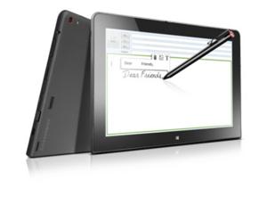 ThinkPad Tablet 10