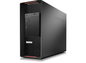 ThinkStation Serie P