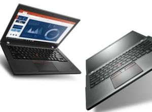 ThinkPad Serie T